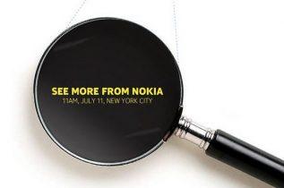 Nokia inviterer til 'Zoom Reinvented' – kommer Lumia med 41 megapixel?
