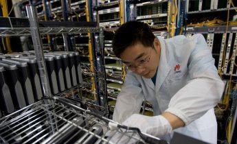 TDC' netværksdialog med Huawei skabe politisk bekymring