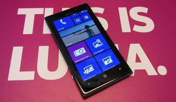 Nokia Lumia 925 test: Kan den dyste med iPhone 5, Galaxy S4, HTC One og Xperia Z?