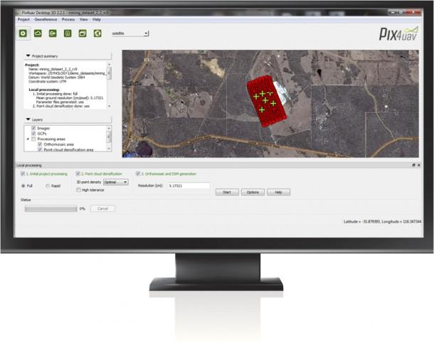 Parrot AR.Drone skal nu bruges til nyhedsdækning og til at redde liv