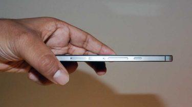 Huawei Ascend P6: Første indtryk af verdens tyndeste smartphone