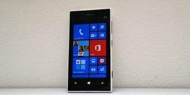 Nokia Lumia 720 test og pris: Flot og lækker med kun få svagheder