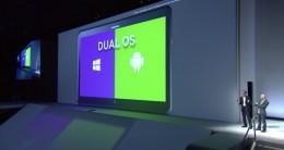 Samsung Ativ Q er ny hybrid tablet/bærbar computer med både Android og Windows 8 - se billeder af den her.