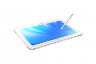 Samsung Ativ Tab 3 kører med Windows 8 – se dansk pris