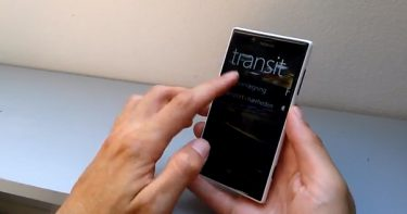 Video: Nokia Lumia 720 test