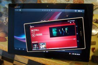 Første indtryk: Sony Xperia Z Ultra