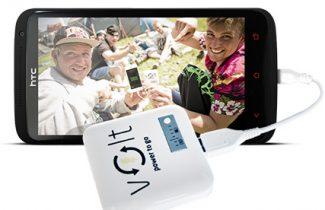 Lad gratis mobilen op på årets festivaller