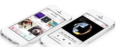 iTunes Radio skal til at koste penge