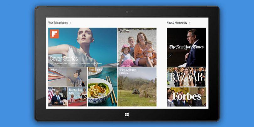 Nu findes der 100.000 apps til Windows-tablets