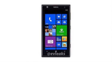 Nokia EOS: Kamera-kæmpen fanget på billede?