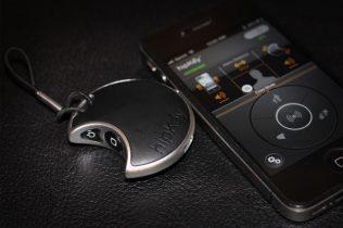 Hipkey test: Alarmerer hvis iPhone bliver stjålet