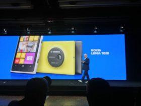 Live: Nokias pressemøde i New York