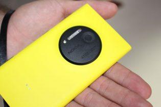 Nokia Lumia 1020 – her er alle specs