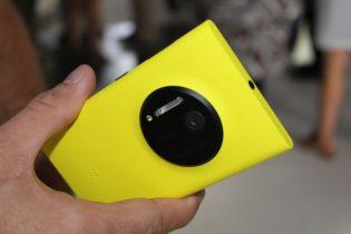 Billeder: Nokia Lumia 1020