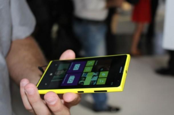Her er pris for Nokia Lumia 1020