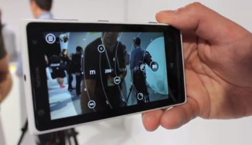Video: Nokia Lumia 1020