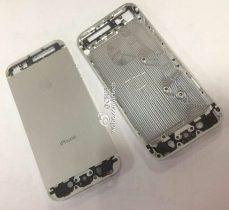 Nye oplysninger om kommende iPhone 5S