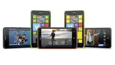 Nokia Lumia 625 test og pris: Overrasker på den kedelige måde