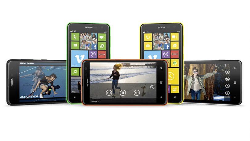 """Nokia-chef: """"Kan ikke sælge telefoner uden apps"""""""