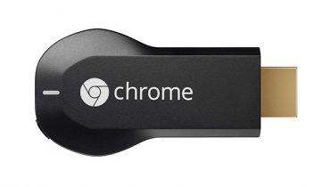 Næste Chromecast kan få Bluetooth – kan komme på Google I/O