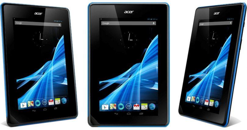 Stortest: Billige mini-tablets