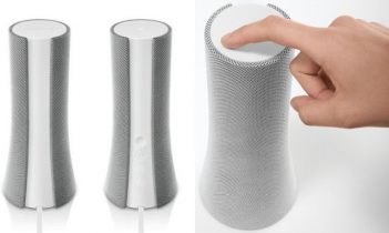 Billeder: Logitech Z600 Bluetooth Speakers