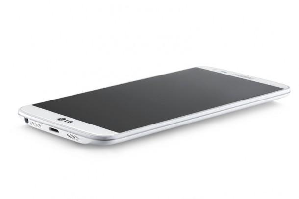 LG G2 sælger langt under det forventede