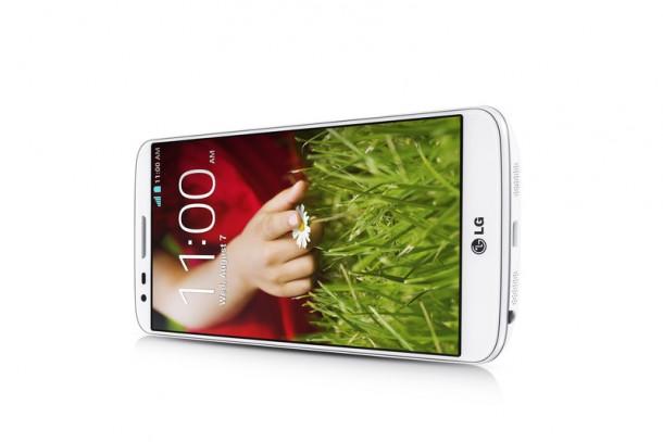 LG G2 får Android 4.4 KitKat 1. kvartal 2014