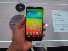 Video: Sådan er LG G2