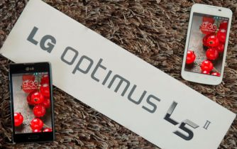 LG Optimus L5 II test: Discount på godt og ondt