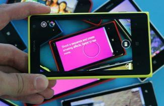 Nokia Lumia 920 får større opdatering – sådan henter du den