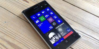 Nokia Lumia 925 test og pris: Forrygende smæk for skillingen