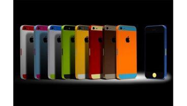 WSJ: To nye iPhones bekræftet til september