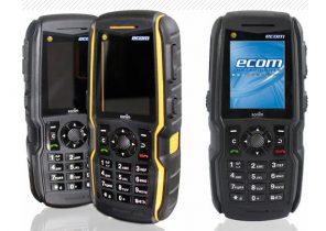 Ex-handy 07 test – hårdfør mobil klarer eksplosioner