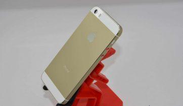 Website: iPhone 5S bekræftet af Nike
