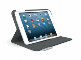 Logitech folio for ipad mini