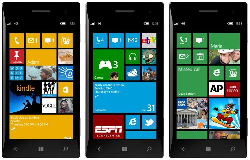 Windows Phone vokser sig stærkere i Europa