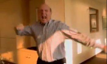 Video: Dagens Steve Ballmer – Jeg er en PC!