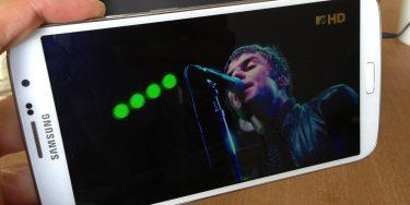 Samsung Galaxy Mega 6.3 test og pris: Mega-smartphone til mini-pris