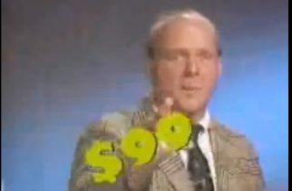 Video: Dagens Steve Ballmer – sælger Windows 1.0