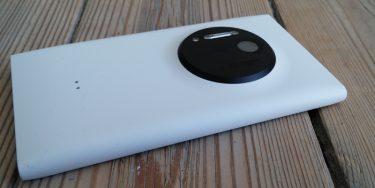 Ekspert: Lumia 1020 er 3 år efter dagens DSLR-kameraer – iPhone 5s er 9 år efter