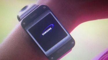 Samsung Galaxy Gear smartwatch er fitness-ur med kamera og elendigt batteri