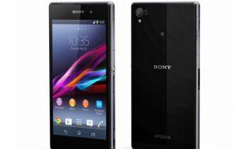 Sony Xperia Z1 – se pris