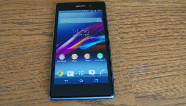 Første test: Sådan er Sony Xperia Z1