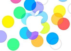 Mobil.nu's livedækning af Apples Keynote d. 10 september 2013