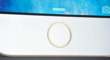 iPhone 5S er lanceret – med fingeraftrykscanner