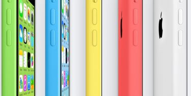 Telenor: iPhone 5c udvander ikke Apple-branded