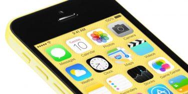 Analytiker: iPhone 5c smadrer alle rekorder