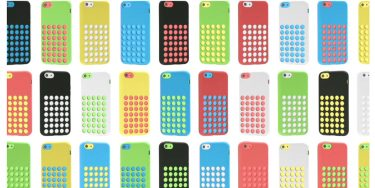 """Tim Cook: """"iPhone 5c tager kunder fra Android"""""""