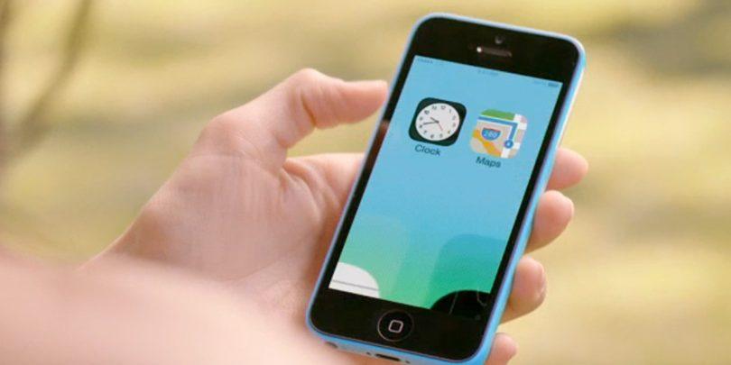 Apple skærer ned på iPhone 5c – satser på 5s